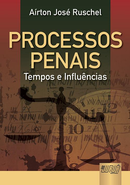 Processos Penais