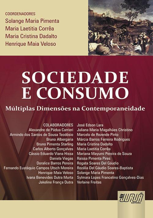 Sociedade e Consumo