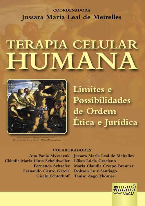 Terapia Celular Humana