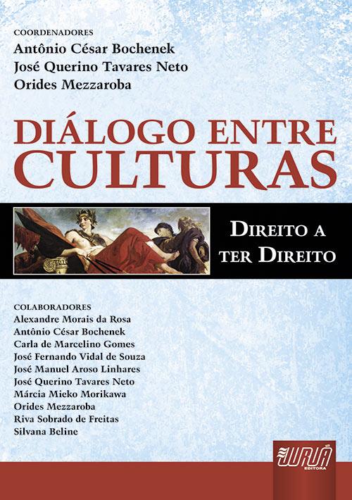 Diálogos entre Culturas