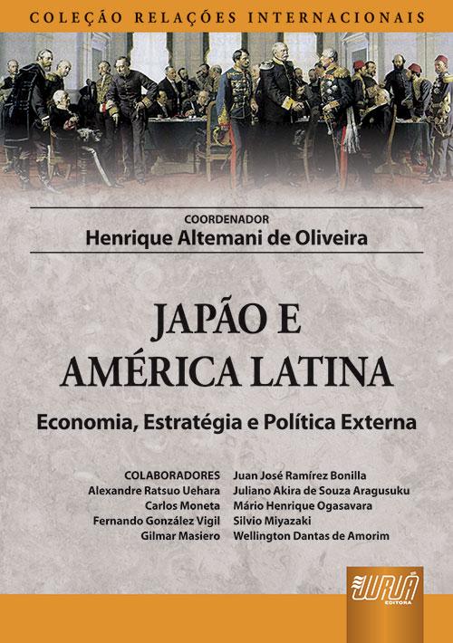 Japão e América Latina