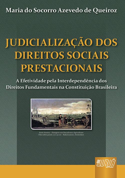 Judicialização dos Direitos Sociais Prestacionais