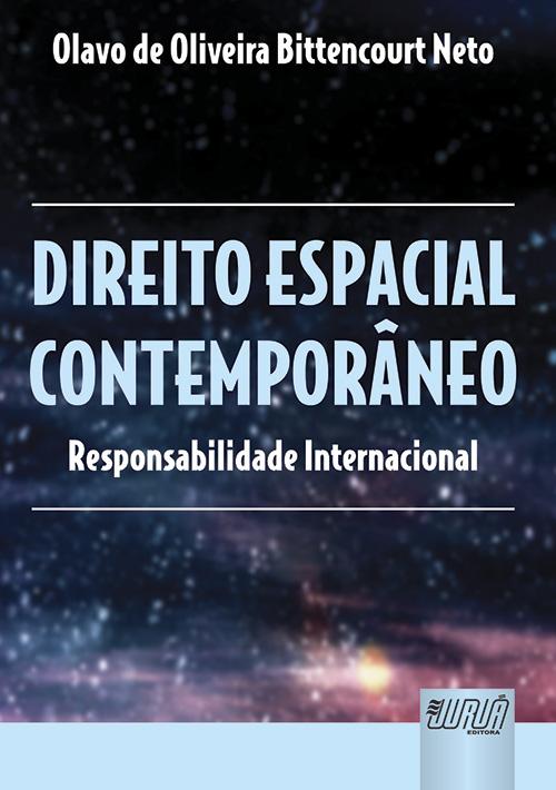 Direito Espacial Contemporâneo