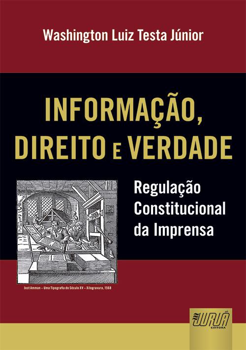 Informação, Direito e Verdade