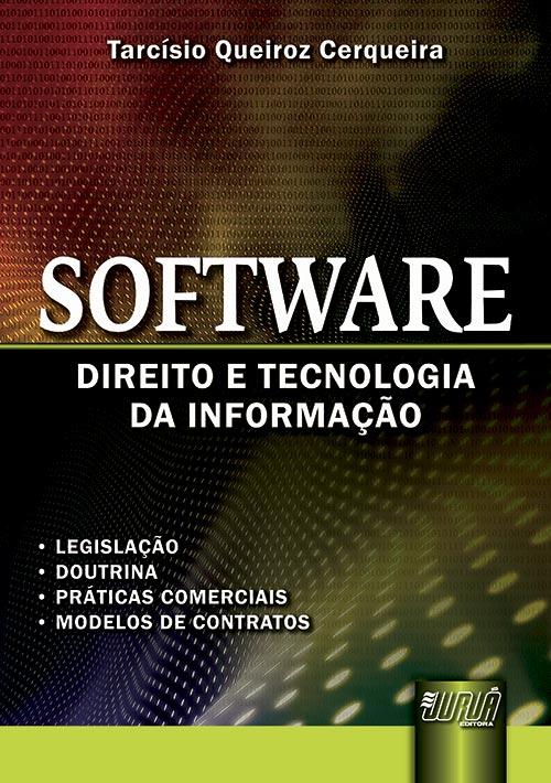 Software - Direito e Tecnologia da Informação