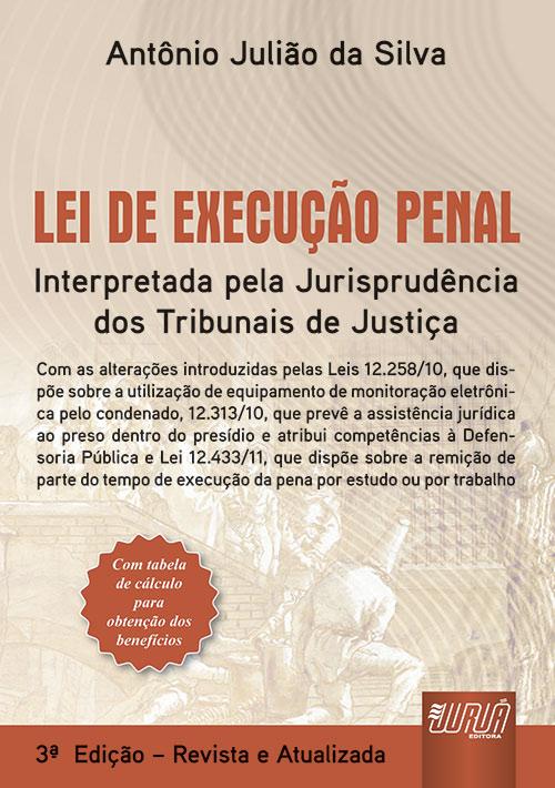 Lei de Execução Penal