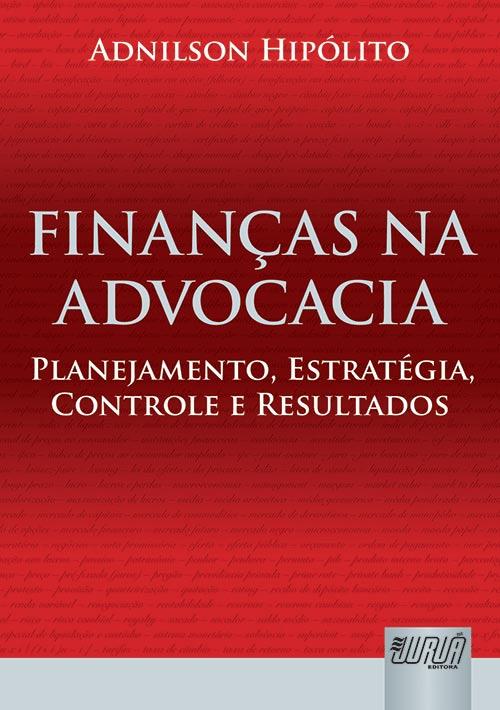 Finanças na Advocacia