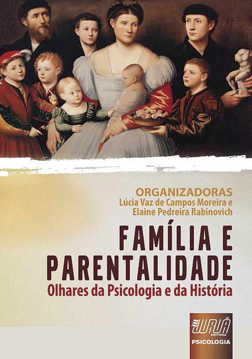 Família e Parentalidade