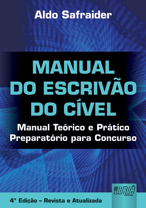 Manual do Escrivão do Cível
