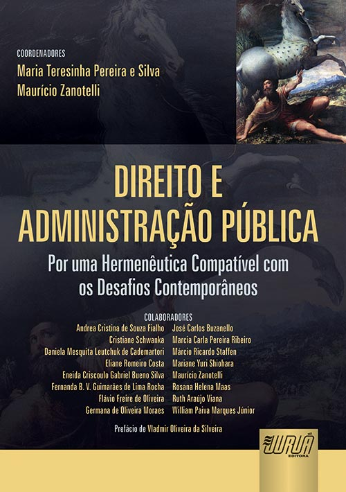 Direito e Administração Pública