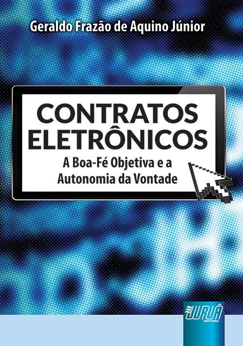 Contratos Eletrônicos
