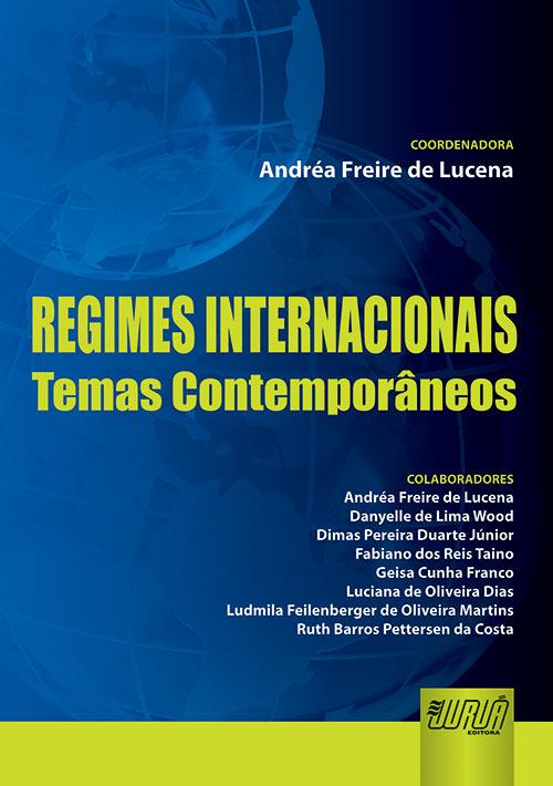 Regimes Internacionais