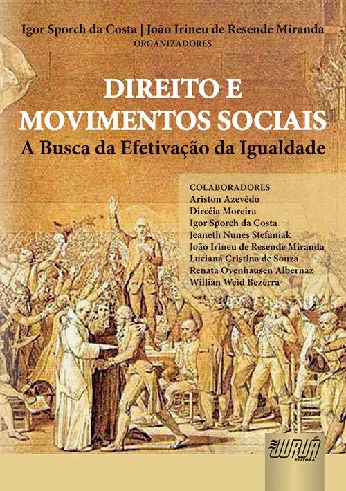 Direito e Movimentos Sociais