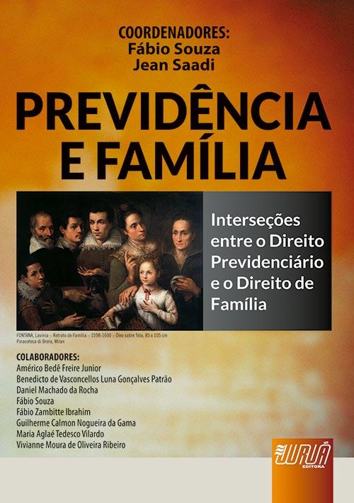 Previdência e Família