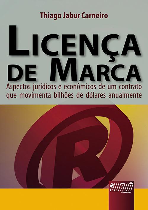 Licença de Marca