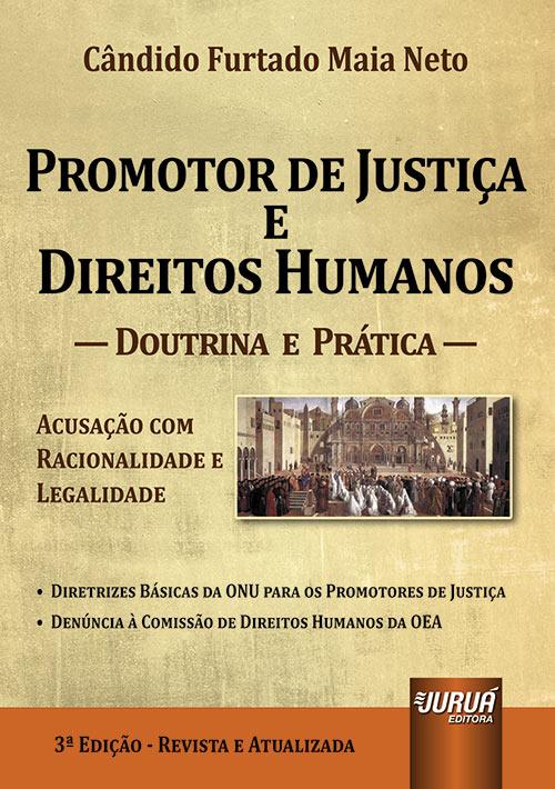 Promotor de Justiça e os Direitos Humanos