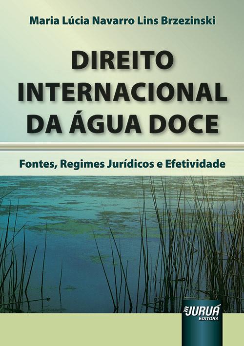 Direito Internacional da Água Doce