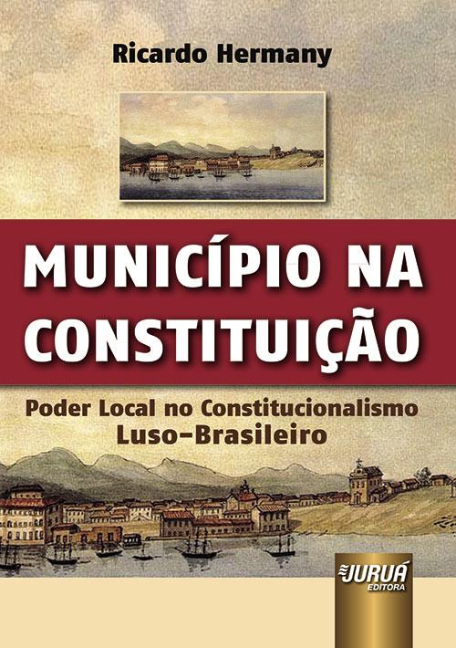 Município na Constituição