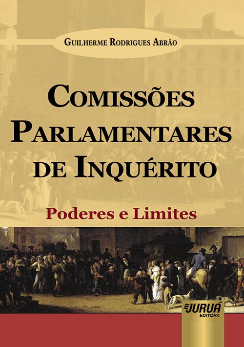 Comissões Parlamentares de Inquérito
