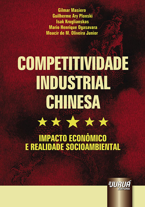 Competitividade Industrial Chinesa