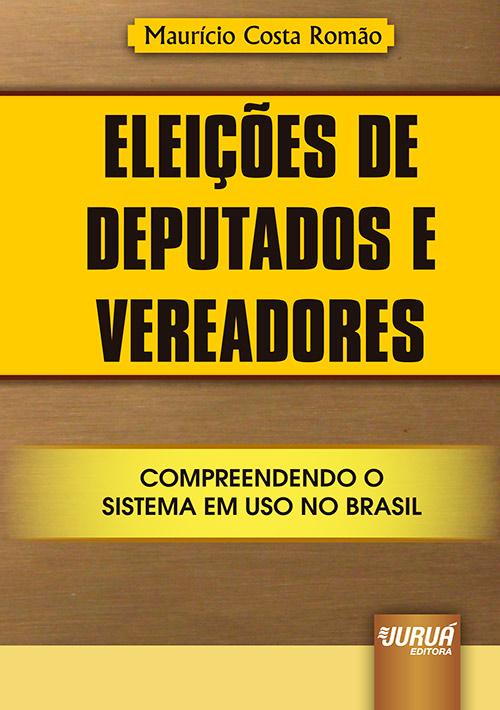 Eleições de Deputados e Vereadores