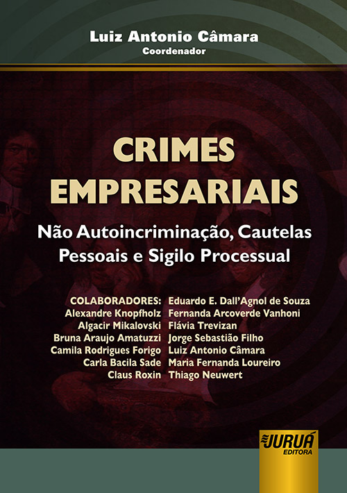 Crimes Empresariais
