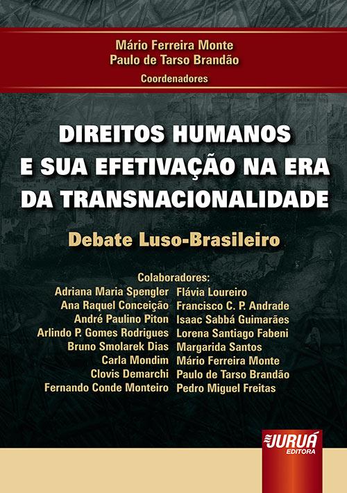 Direitos Humanos e sua Efetivação na Era da Transnacionalidade
