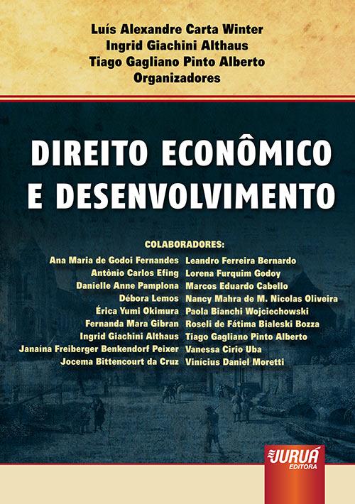 Direito Econômico e Desenvolvimento