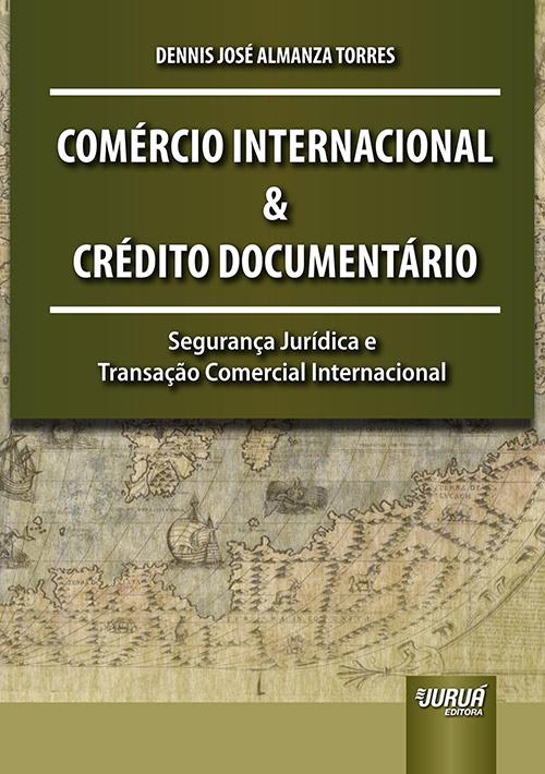 Comércio Internacional e Crédito Documentário