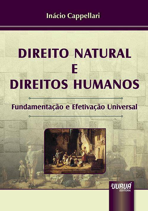 Direito Natural e Direitos Humanos