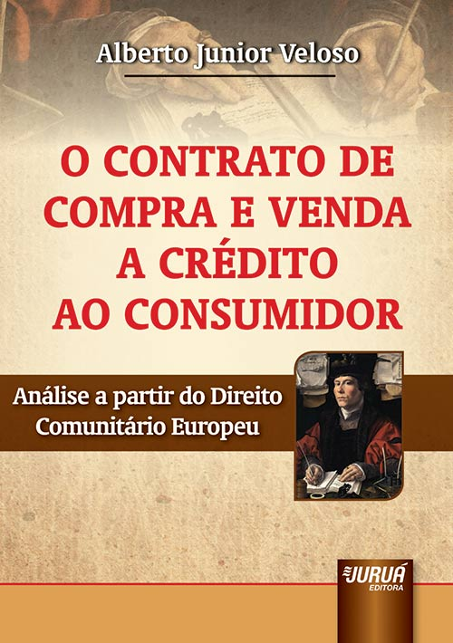 Contrato de Compra e Venda a Crédito ao Consumidor, O