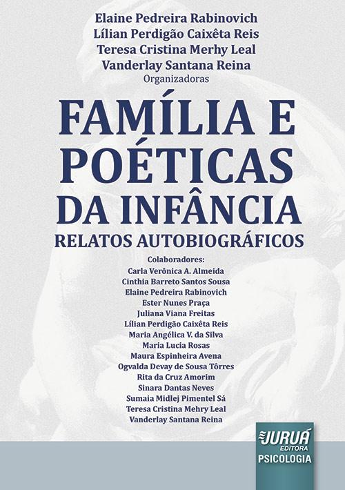 Família e Poéticas da Infância
