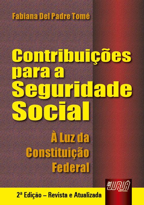 Contribuições para a Seguridade Social