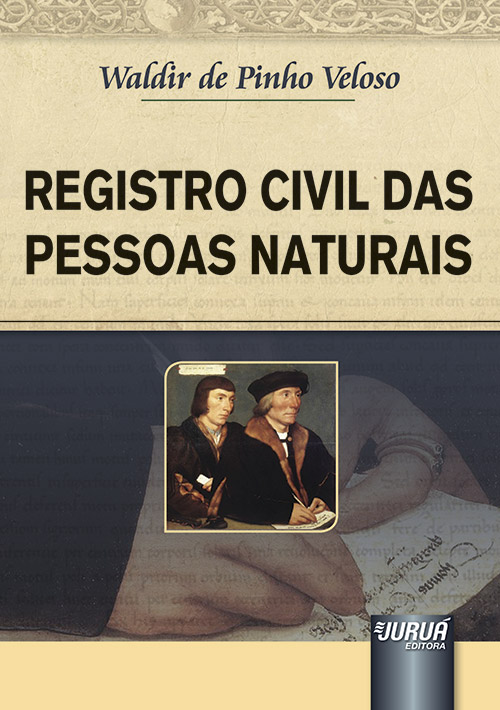 Registro Civil das Pessoas Naturais