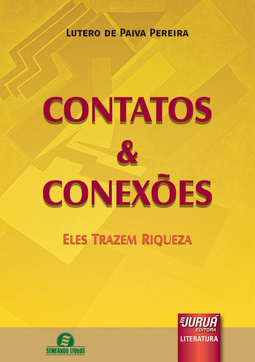 Contatos e Conexões