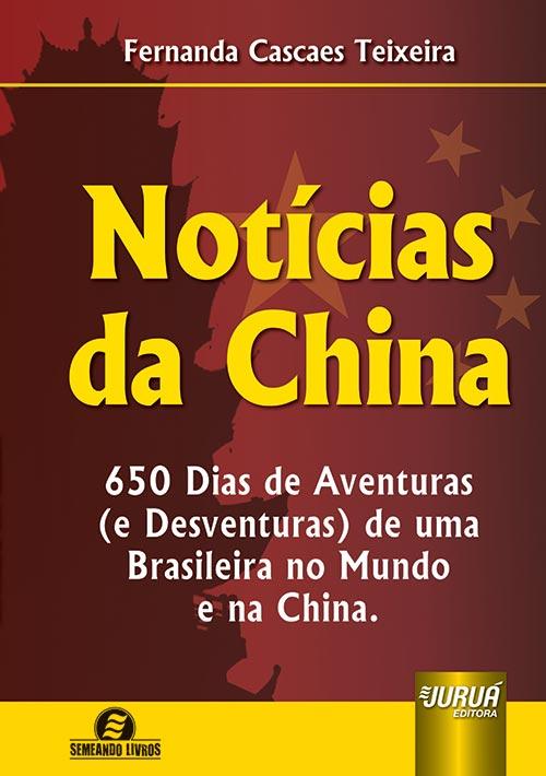 Notícias da China
