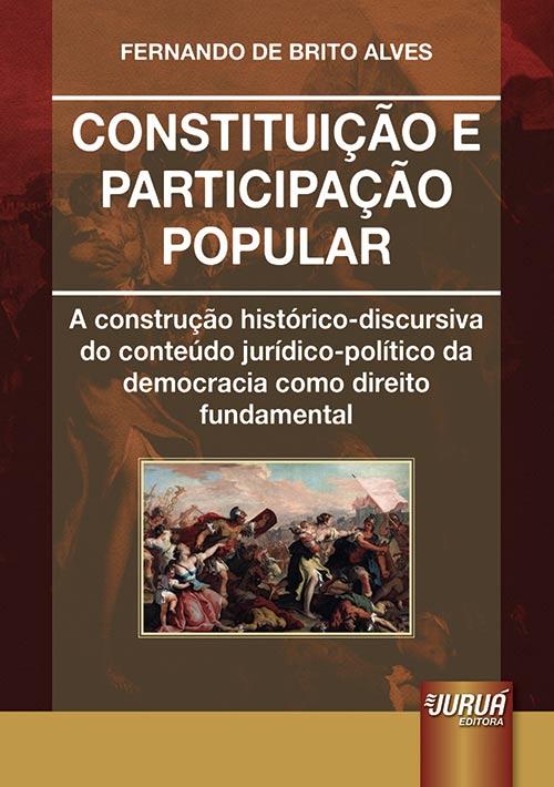 Constituição e Participação Popular