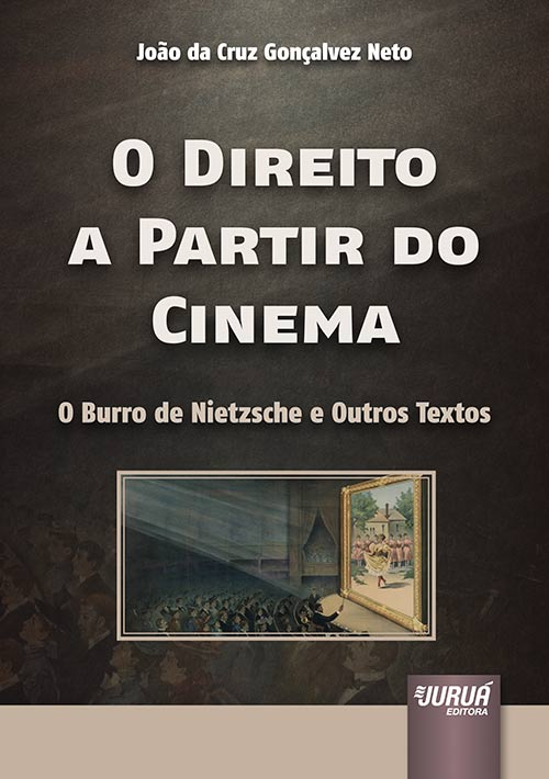 Direito a Partir do Cinema, O