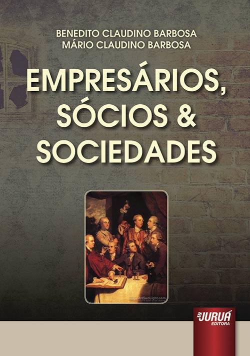 Empresários, Sócios e Sociedades