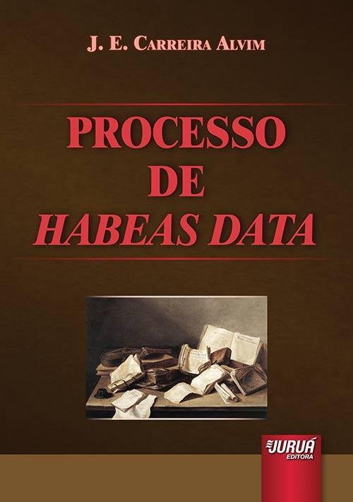 Processo de Habeas Data