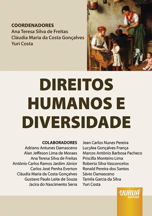 Direitos Humanos e Diversidade