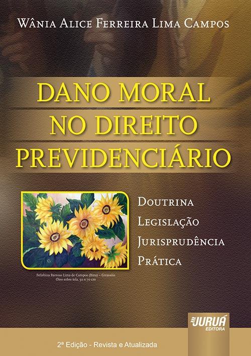 Dano Moral no Direito Previdenciário