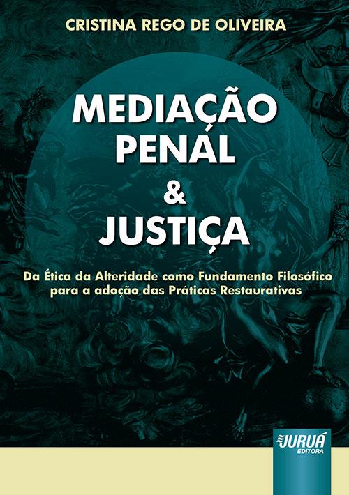 Mediação Penal & Justiça