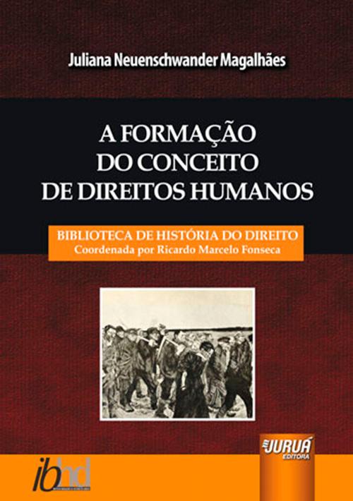 Formação do Conceito de Direitos Humanos, A