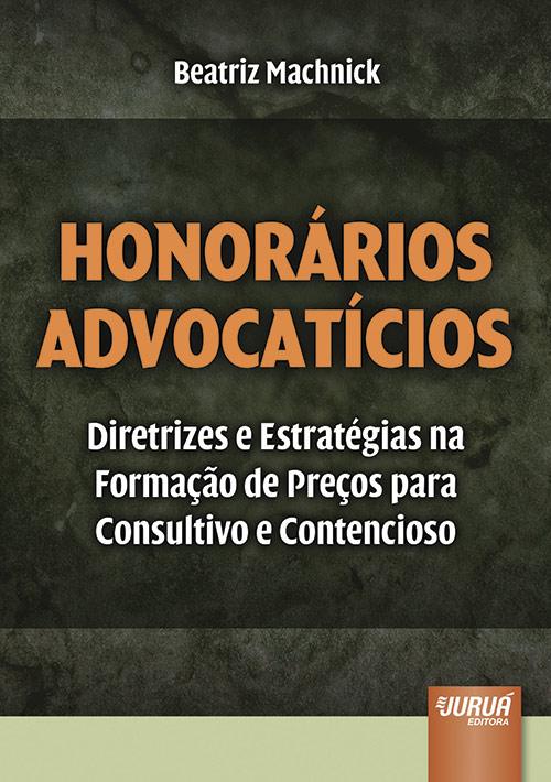 Honorários Advocatícios