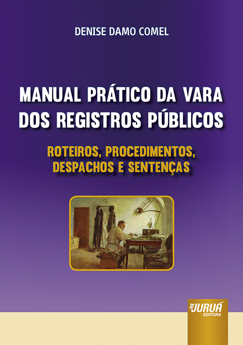 Manual Prático da Vara dos Registros Públicos