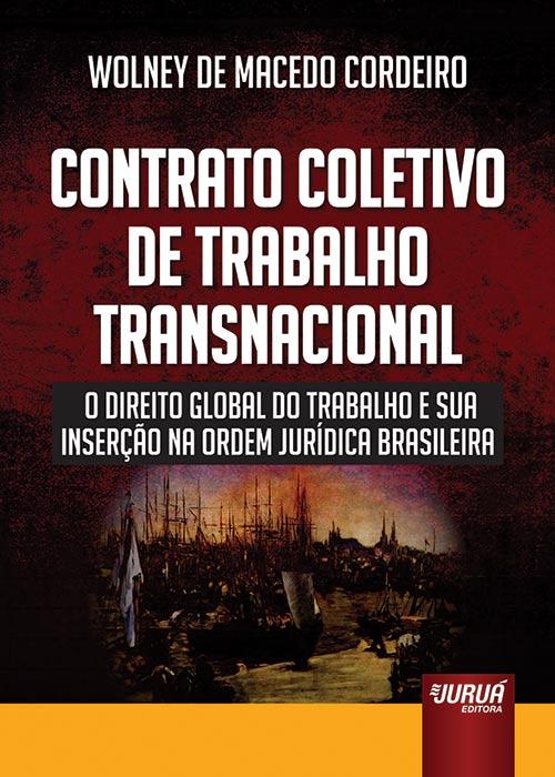 Contrato Coletivo de Trabalho Transnacional