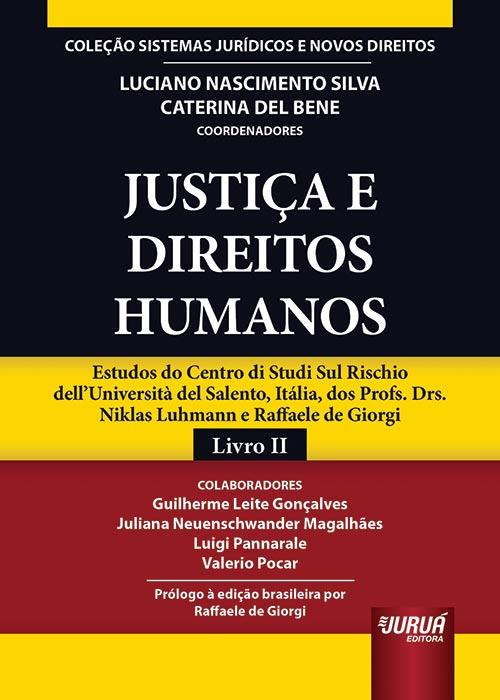 Justiça e Direitos Humanos