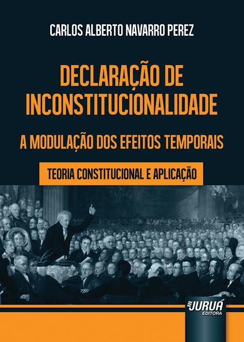 Declaração de Inconstitucionalidade