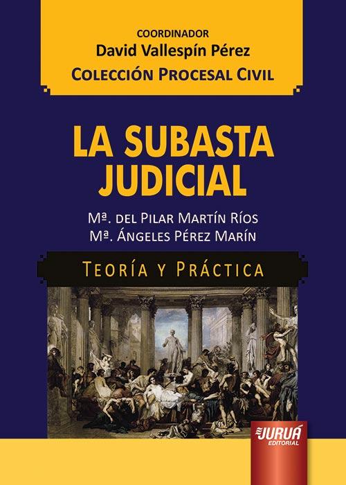La Subasta Judicial - Teoría y Práctica